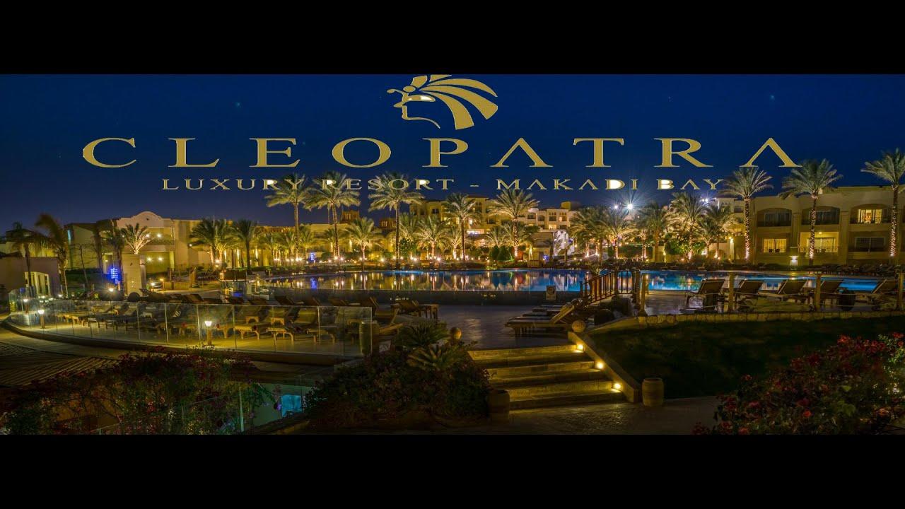 The Cleopatra Luxury Resort SharmElSheikh Egypt