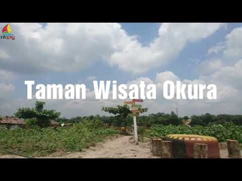 Taman Wisata Okura Pekanbaru Youtube