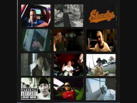 06  I Stay Higher - Eminem