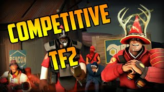 How To Play Competitive TF2! [Guide]