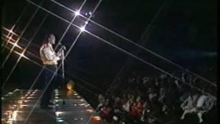 Gabriel Cotabita & Vodevil, in recital la Mamaia 1990 -Conventional