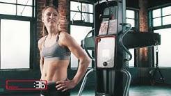 Bowflex HVT Full 18 Minute Workout