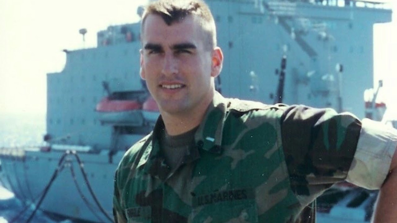 Honoree Video from IAVA's 12th Annual Heroes Gala - Rob Riggle ...