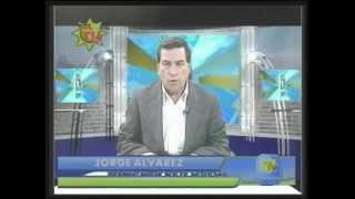 SOLTV NOTICIAS EDICION 15 DE JUNIO