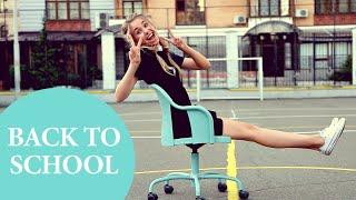 8 модных решений для школьной формы | OhMyLook!