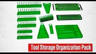 Snap-on Tool Storage Drawer Organizer | Snap-on Tools