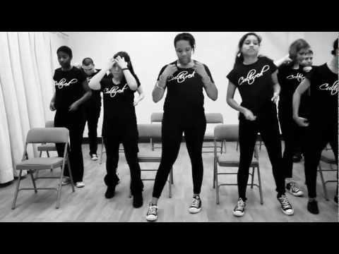 Hip Hop & Bhangra Fusion