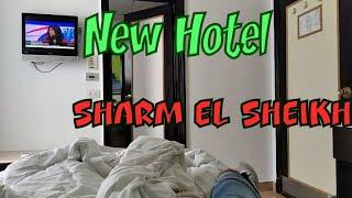 41 Naama Blue Hotel Обзор отеля VLOG Где недорого переночевать в Египте