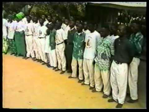 CHOREKI 2000 ku NKAMBA