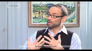 Si On Parlait – Olivier Innocenti, compositeur et professeur