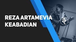 Keabadian - Reza Artamevia Karaoke by fxpiano | TUTORIAL