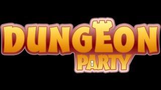 Test Dungeon Party par Nazband, Adraeth et Devckuw (HD)