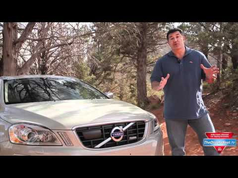 2012 Volvo XC60 Review