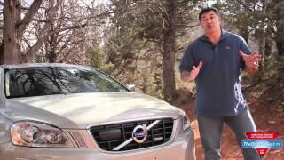 2012 Volvo XC60 Review