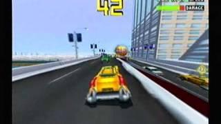 smashing drive part 1