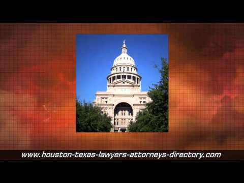 Houston lawyers - Houston Texas lawyers