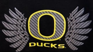 Oregon Ducks 2014 Football Schedule