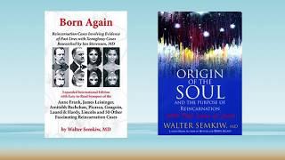 Born Again Book Walter Semkiw
