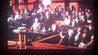 The Verdict - Paul Newman - Courtroom Summation