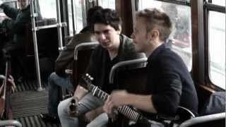 Kofferband Sessions | Land in Sicht - Julian le Play