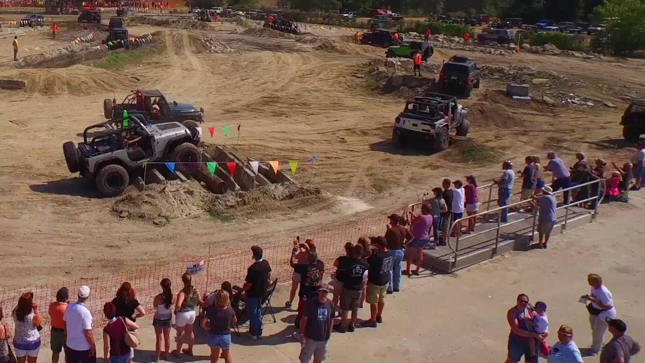 OC Jeep Week 2016 It's Here !