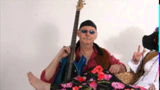 Hippie Hippie Shake Tribute Band - April 2015 - 5 min promo reel