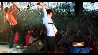Kaizers Orchestra - Støv og sand [lyrics]