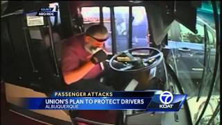 Passenger Attacks: Union