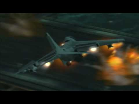 METAL GEAR SOLID 2 SONS OF LIBERTY E3 2001 BANNED TRAILER HD
