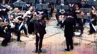 Alessandro Safina Live Kiev Luna Tu (4)
