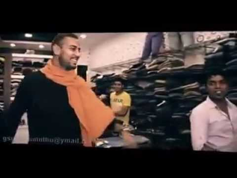 Garry sandhu at fresh collections showroom