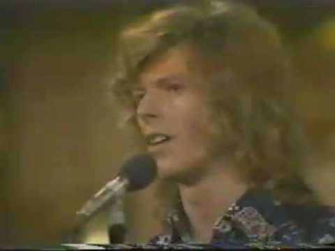 David Bowie  Space Oddity 1970