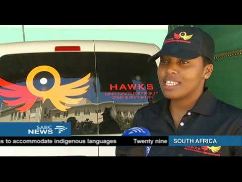 Northern Cape Legislature offices raided by the Hawks