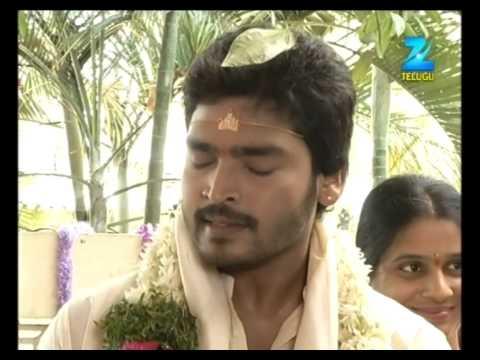 Varudhini Parinayam - Indian Telugu Story - Episode 255 - Zee Telugu TV Story - Best Scene