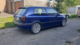 Projekt VW Golf 3 20 Jahre Jubi GTI / Golf 3 Vr6