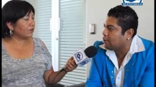 OAXACA NUEVO SIGLO TV Entrevista al Grupo Komando Alterado NB