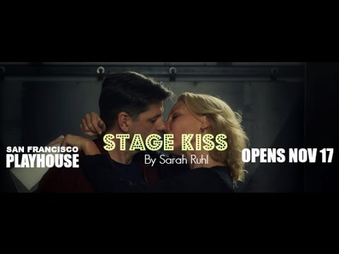 Stage Kiss at San Francisco Playhouse - Behind the Scenes