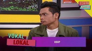 Vokal Lokal: Usop | Borak Kopitiam (9 Ogos 2019)