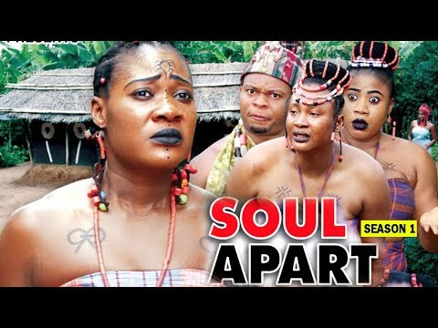 SOUL APART SEASON 1 - Mercy Johnson 2018 Latest Nigerian Nollywood Movie Full HD | 1080p