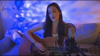 break up with your girlfriend, i'm bored (davina leone cover)