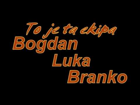 Sremska Mitrovica   KK   Zanshin   Borbe Ekipno   Bogdan   Luka i Branko