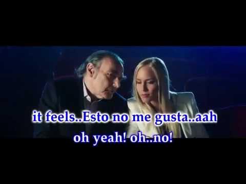 Forgiveness Karaoke (English Version)
