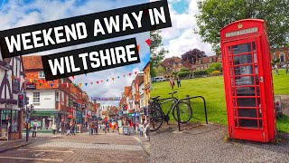 Things to do in Wiltshire, England | Stonehenge & Longleat Safari Park