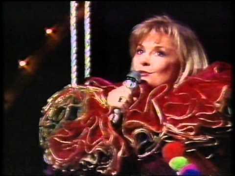 Norsk Melodi Grand Prix 1992 - Åpningen med Jahn Teigen og Elisabeth Andreasson