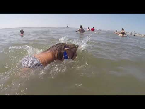 GoPro Video 10 *OCEAN CITY*