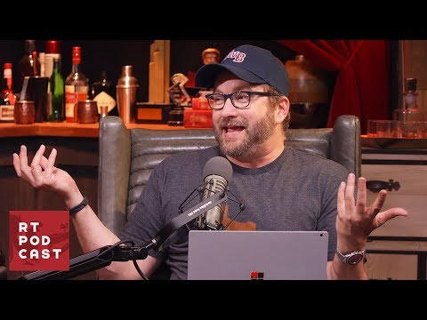 Anatomy of the Butt - RT Podcast #434