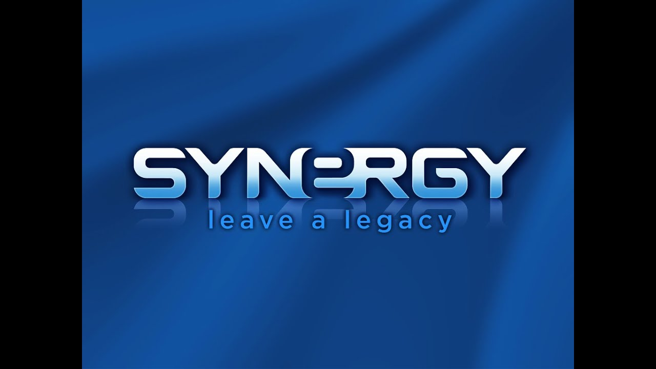 Synergy One Team - One Dream - YouTube