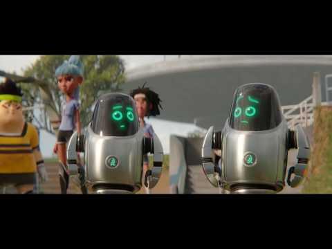 Next Gen 2018 - Greenwood Robots