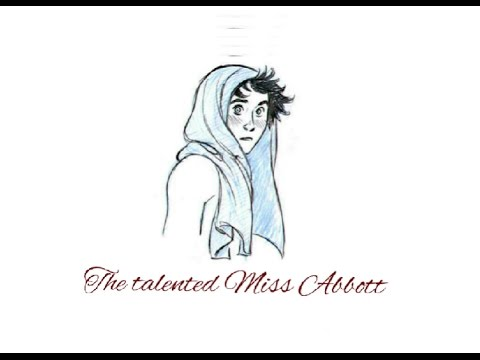 Miss Abbott and the doctor comic dub 3 - The talented Miss Abbott