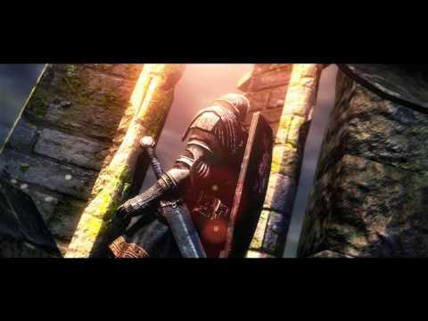Dark Souls - Official Trailer #1